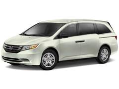 New 2016 Honda Odyssey LX Van Passenger Van 5FNRL5H28GB029873 for Sale in Elk Grove, CA