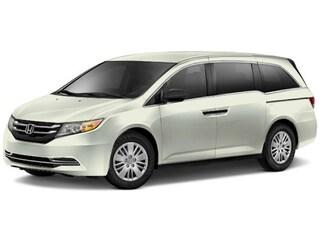 2016 Honda Odyssey LX Minivan/Van