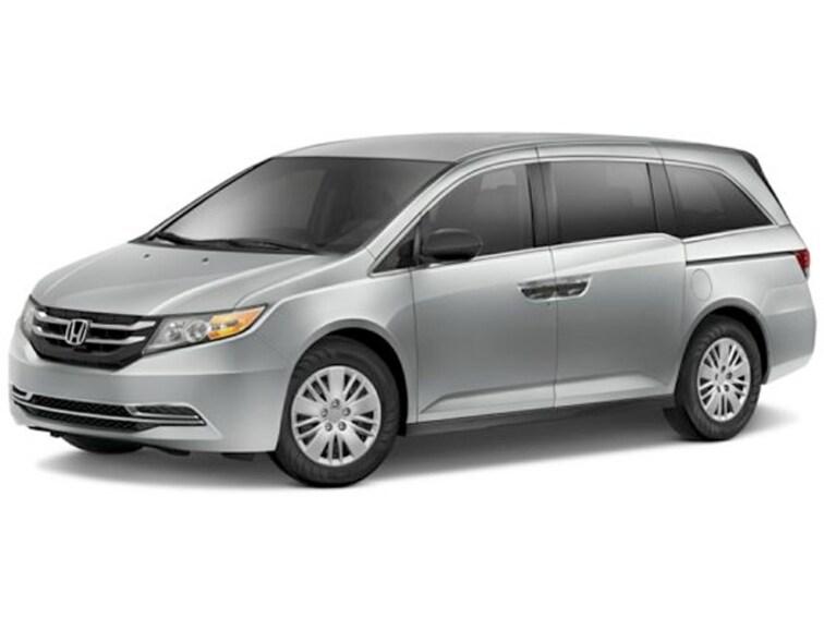 Used 2016 Honda Odyssey LX Van Passenger Van in Anchorage, AK