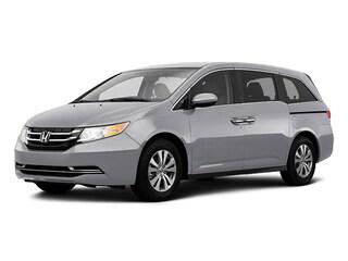 2016 Honda Odyssey SE Minivan