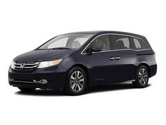 2016 Honda Odyssey Minivan/Van