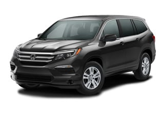Honda Pilot Dealer Serving Ducanville TX
