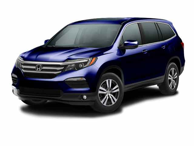 new honda pilot in great falls mt inventory photos videos features. Black Bedroom Furniture Sets. Home Design Ideas