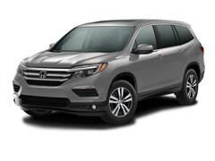 2016 Honda Pilot AWD  EX-L SUV