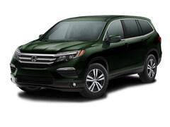2016 Honda Pilot EX-L w/RES AWD SUV