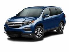 2016 Honda Pilot AWD 4dr EX-L w/Honda Sensing SUV