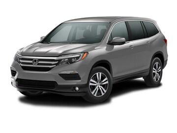 2016 Honda Pilot SUV