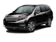Used 2016 Honda Pilot Elite AWD SUV 5FNYF6H02GB005950 for Sale in Johnstown, PA