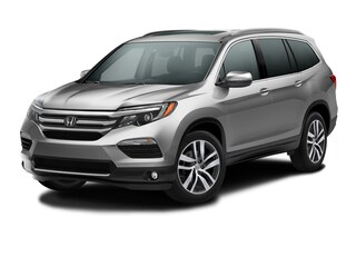 Used 2016 Honda Pilot Touring AWD SUV for sale near you in Indianapolis, IN