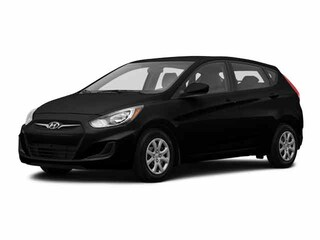 2016 Hyundai Accent L Hatchback