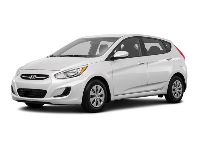 2016 Hyundai Accent SE Hatchback