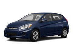Bargain 2016 Hyundai Accent SE Hatchback for sale in Dublin, CA