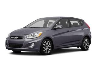 Used 2016 Hyundai Accent Sport Hatchback in Ocala, FL