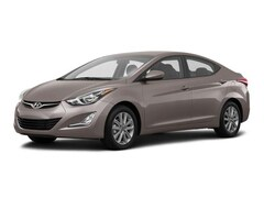 Used 2016 Hyundai Elantra SE Sedan for sale in Bellevue, NE