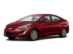 2016 Hyundai Elantra SE Sedan For Sale In Northampton, MA