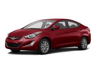 Used 2016 Hyundai Elantra SE Sedan for sale near you in Albuquerque, NM