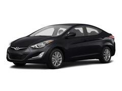 Used 2016 Hyundai Elantra SE Sedan KMHDH4AE6GU512436 for sale in Albuquerque, NM
