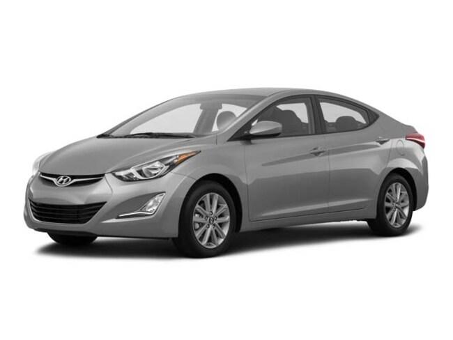 Used 2016 Hyundai Elantra SE Sedan for sale  in Grand Junction, CO