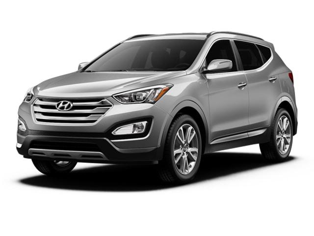 2016 Hyundai Santa Fe Sport 2.0L Turbo SUV