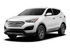 Used 2016 Hyundai Santa Fe Sport 2.4L SUV for sale in College Station