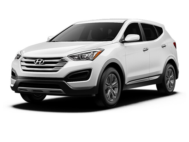 2016 Hyundai Santa Fe >> Used 2016 Hyundai Santa Fe Sport For Sale At Coconut Creek Hyundai
