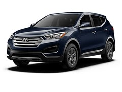2016 Hyundai Santa FE Sport FWD  2.4 CUV