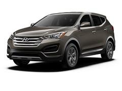 Used 2016 Hyundai Santa Fe Sport 2.4L SUV for sale in Smyrna, GA
