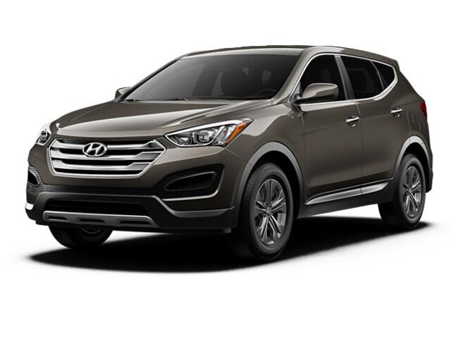 2016 Hyundai Santa Fe Sport 2.4L Crossover SUV