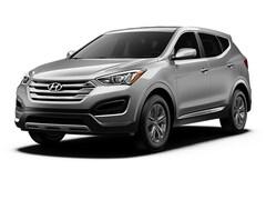 Certified Used 2016 Hyundai Santa Fe Sport 2.4 Base FWD  2.4 in Glen Burnie