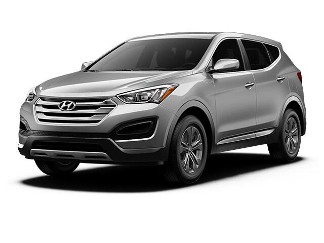 2016 Hyundai Santa Fe >> Used 2016 Hyundai Santa Fe Sport For Sale At Crown Hyundai Vin