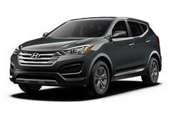 2016 Hyundai Santa Fe Sport 2.4L SUV