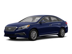 Used 2016 Hyundai Sonata Limited Sedan for Sale in Idaho Falls, ID
