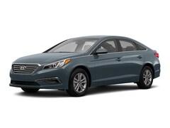 Used 2016 Hyundai Sonata SE Sedan for sale near Atlanta