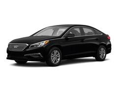 Certified Pre-Owned 2016 Hyundai Sonata SE Sedan for sale in Montgomery, AL