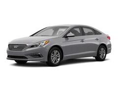 Used 2016 Hyundai Sonata SE w/PZEV Sedan for sale in Albuquerque, NM