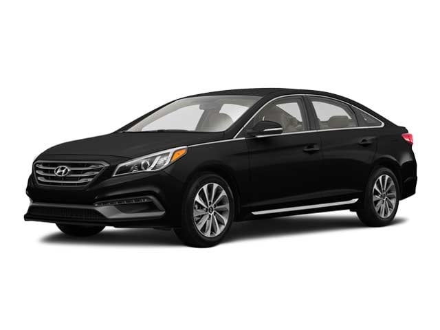 Perfect 2016 Hyundai Sonata 2.4L Sport 4dr Car For Sale In Toms River, NJ At