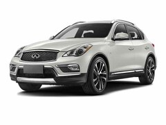 Used 2016 INFINITI QX50 RWD 4dr SUV for sale in Houston