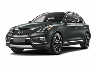 2016 INFINITI QX50 3.7 with Premium Plus Package SUV