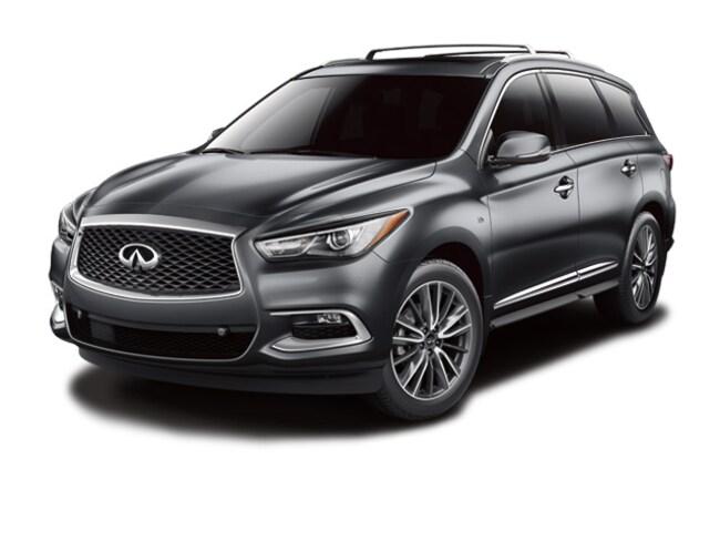 Used 2016 INFINITI QX60 SUV for sale near Boston MA