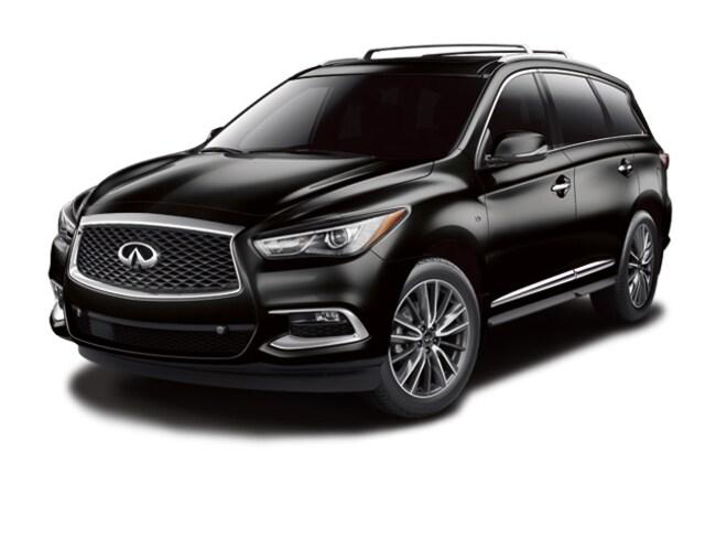 2016 INFINITI QX60 Premium SUV