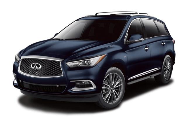 2016 INFINITI QX60 3.5 SUV