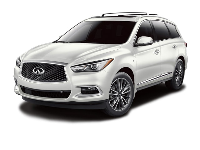 compare 2015 infiniti qx60 to 2015 buick enclave autos post. Black Bedroom Furniture Sets. Home Design Ideas