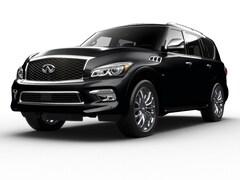 2016 INFINITI QX80 Base SUV