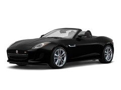 2016 Jaguar F-TYPE S Convertible For Sale In Solon, OH