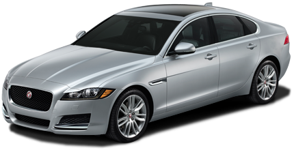 Current 2016 Jaguar XF Sedan Special Offers