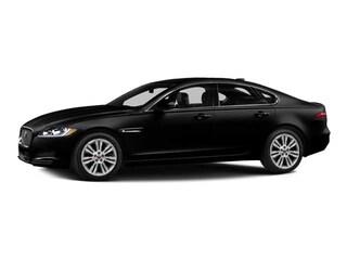 Certified Pre-Owned 2016 Jaguar XF 35t Premium Sedan R01630 Cerritos, CA