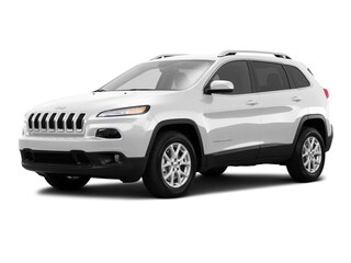 2016 Jeep Cherokee Altitude 4WD  Altitude *Ltd Avail*