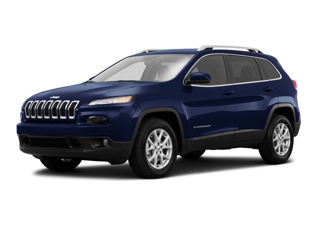 Used Jeep SUV's for sale at Warrensburg Chrysler Dodge Jeep