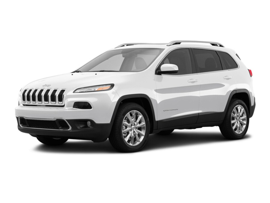 Lester Glenn Jeep >> Used 2016 Jeep Cherokee For Sale In Toms River Nj