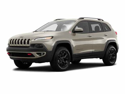 2016 Jeep Cherokee Trailhawk SUV | USED | Inquire about